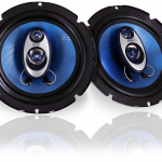 6 1/2 component speakers