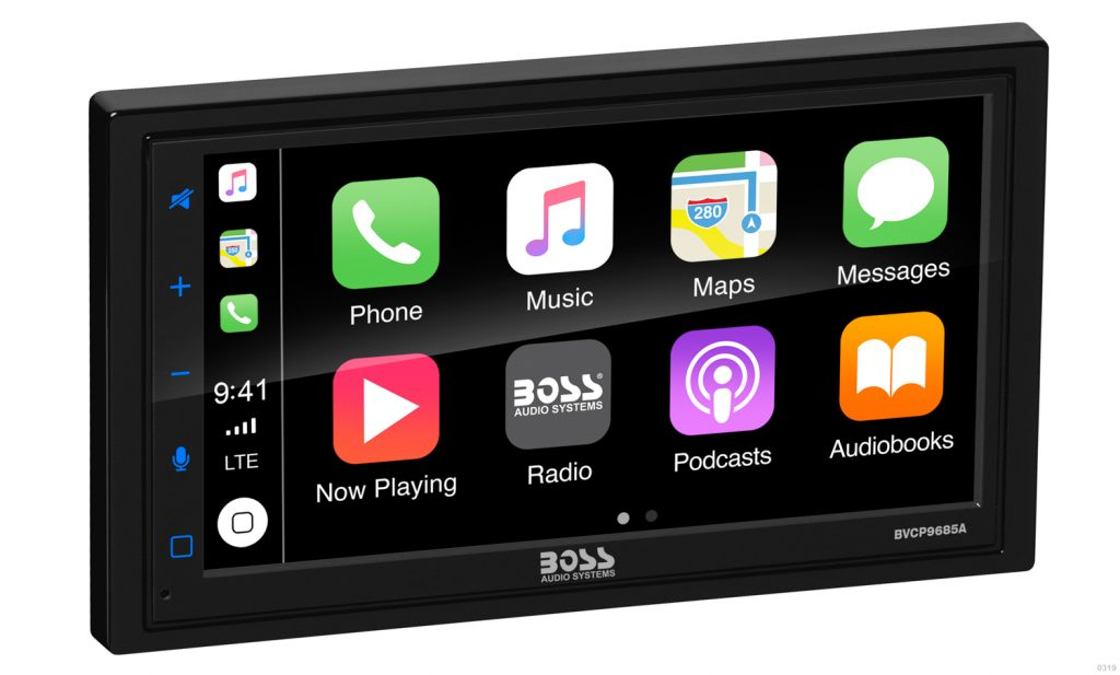 Best Double Din Head Unit Under 200$
