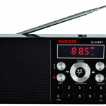 Best Bluetooth Radio