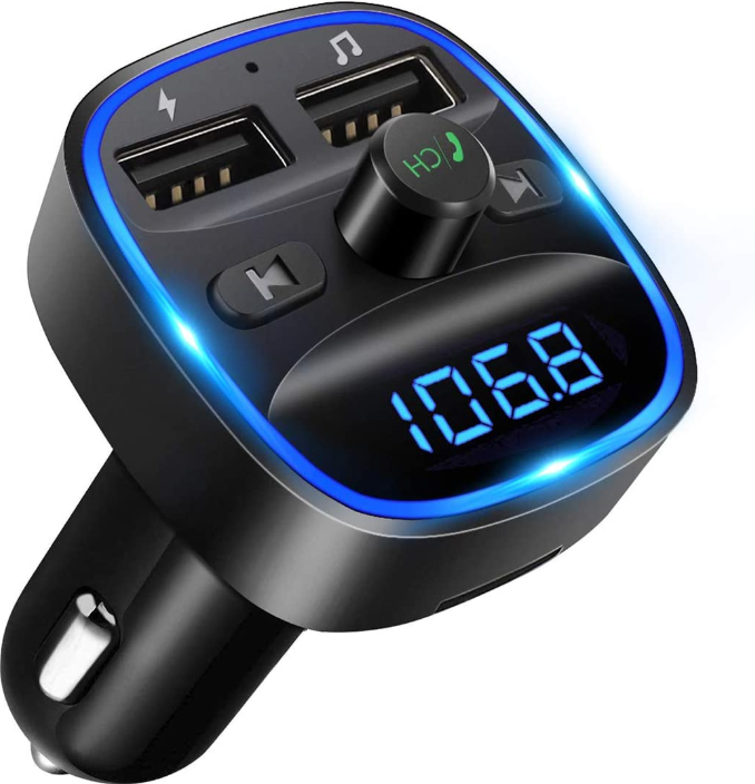 Bluetooth FM transmitter | 2020 | review and recommendation