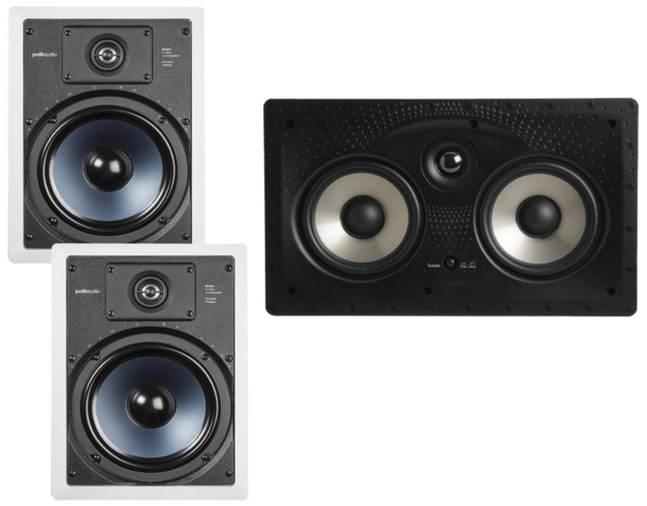 Center Speakers | Buy top rated Center Speakers 2020