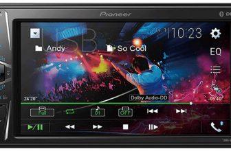 Buy Pioneer AVH-210EX 2021
