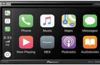 Buy Pioneer AVH-2550NEX 2021