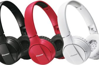 Buy Pioneer Headphones