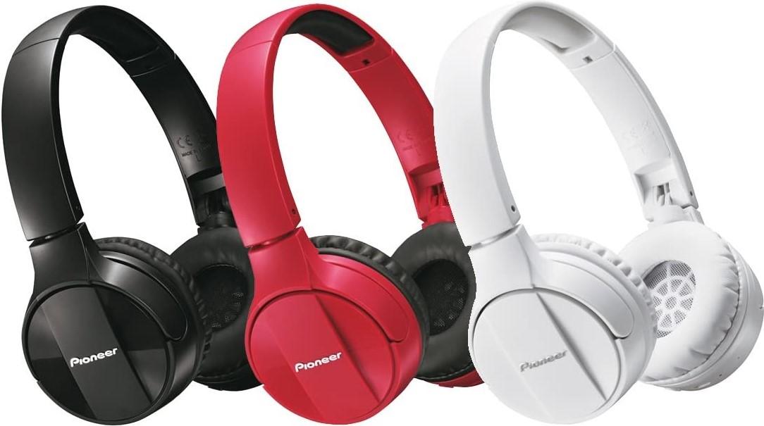 Buy Pioneer Headphones