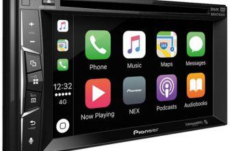 Buy pioneer AVH-1300nex 2021