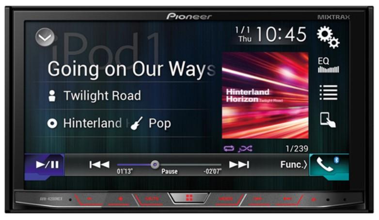 Buy pioneer AVH-4200NEX 2021