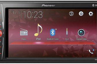 Buy pioneer MVH-210EX 2021