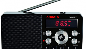 Best Bluetooth Radio | 2020 | Review and recommendation