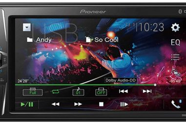 Buy Pioneer AVH-210EX 2021 | Review Guide and Recommendation