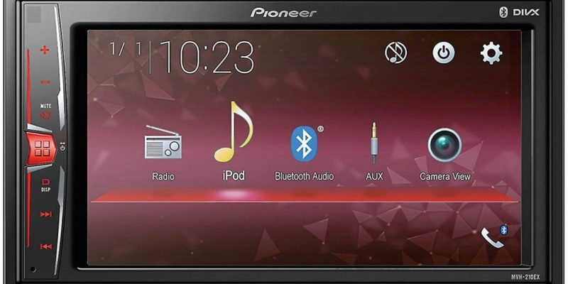 Buy pioneer MVH-210EX 2021 | review guide and recommendation