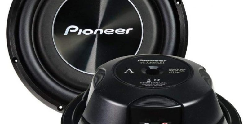 Buy top pioneer subwoofer 2021 | Review guide and recommendation