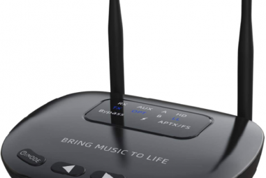 Bluetooth Transmitter for TV   2020   Review and Recommendation