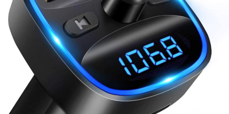 Bluetooth FM transmitter   2020   review and recommendation