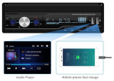 Best Single Din Android Car Stereo