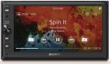 Sony XAV-AX100   Car Play/Android Auto Media Receiver, Bluetooth