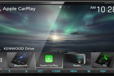 Kenwood DMX7706S | buy Kenwood DMX7706S | review and recommendation