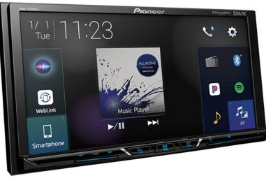 Pioneer DMH-1500NEX | buy Pioneer DMH-1500NEX | review and recommendation
