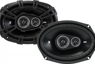 Best 6×9 Speakers in the World